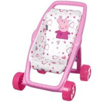 Smoby First stroller Peppa Pig