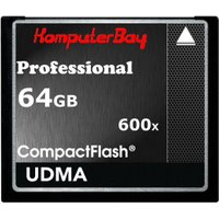 Komputerbay Compact Flash 64GB 600x