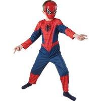 Rubie's Costume Spiderman Ultimate Classic Child (886919)