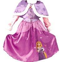 Rubie's Disney Rapunzel Winter Wonderland