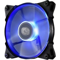 CoolerMaster JetFlo 120 120mm blue