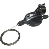 SRAM X5 2-Speed Trigger