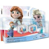 Disney Infinity: Toybox Pack - Anna + Elsa