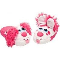 Stompeez Perky Pink Puppy
