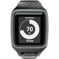 TomTom Runner GPS grey HRM