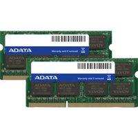 Adata Premier 8GB Kit SO-DIMM DDR3 PC3-12800 CL11 (AD3S1600W4G11-2)