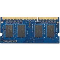 HP 8GB SO-DIMM DDR3 PC3-12800 (H6Y77ET#AC3)