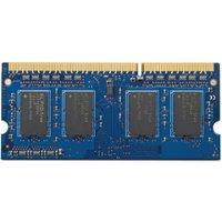 HP 4GB SO-DIMM DDR3 PC3-12800 (H6Y75ET#AC3)