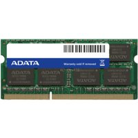 Adata Premier 4GB SO-DIMM DDR3 PC3-12800 CL11 (AD3S1600W4G11-R)
