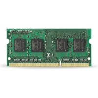 Kingston ValueRAM 4GB SO-DIMM DDR3 PC3-12800 CL11 (KVR16LS11/4)