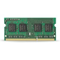 Kingston ValueRAM 4GB SO-DIMM DDR3 PC3-12800 CL11 (KVR16LS11/4)