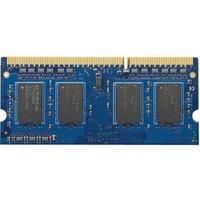 HP 4GB SO-DIMM DDR3 PC3-12800 (H6Y75AA#AC3)