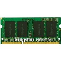 Kingston 4GB SO-DIMM DDR3 PC3-12800 (KTH-X3CL/4G)