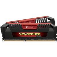 Corsair Vengeance Pro Red 16GB Kit DDR3 PC3-19200 CL11 (CMY16GX3M2A2400C11R)