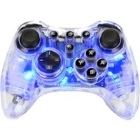 PDP Wii U Afterglow Wireless Controller