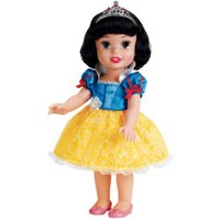 Tollytots My First Toddler - Princess Snow White