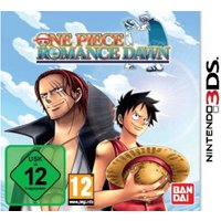 One Piece: Romance Dawn (3DS)