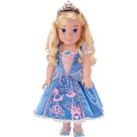 Tollytots My First Disney Princess - Basic Toddler Doll - Cinderella