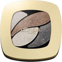 L'Oréal Color Riche Quad - Beige Trench (2,5 g)