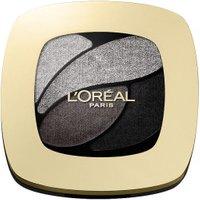 L'Oréal Color Riche Quad - Marron Glace (2,5 g)