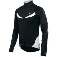 Pearl Izumi Elite Thermal LS Jersey black/white