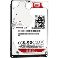 Western Digital Red SATA III 750GB (WD7500BFCX)