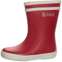 Aigle Baby Flac red