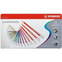 Stabilo CarbOthello (12)