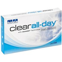 ClearLab Clearall-day -8.00 (6 pcs)