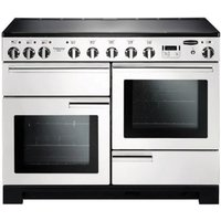Rangemaster Professional Deluxe 110 Electric Induction