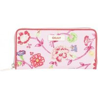 Oilily Classic Ivy Travel Wallet (OCB2126)