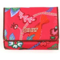 Oilily Paradiso Flap Wallet (OES1124)