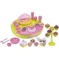 Lansay Minilicious Cupcake Workshop