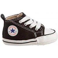 Converse Chuck Taylor All Star First Star - black