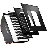 Walimex pro Softbox PLUS OL 75x150 (Uni Adapter)