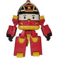 Ouaps Robocar Transformers Roy