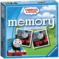 Ravensburger Thomas and Friends Mini Memory (21062)