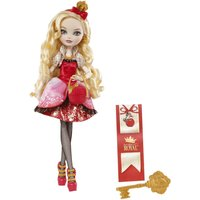 Ever After High Royal Apple White