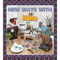 Hama Beads - Inspiration Book 15
