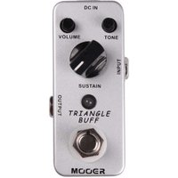 Mooer Audio Triangle Buff
