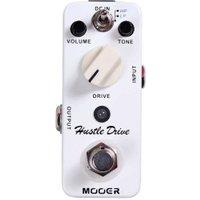 Mooer Audio Hustle Drive