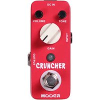 Mooer Audio Cruncher