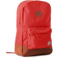 Herschel Heritage Backpack red