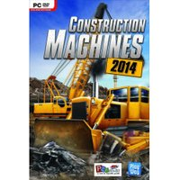 Construction Machines 2014 (PC)
