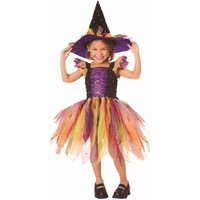 Rubie's Glitter Witch (882137)