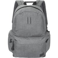 Targus Strata Notebook-Backpack grey