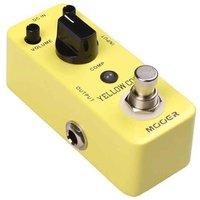 Mooer Audio Yellow Comp