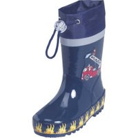 Playshoes Wellington Boots Fire Brigade (188590)