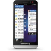 BlackBerry Z30 Black