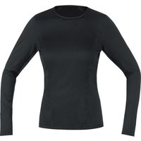 Gore Essential Base Layer Lady Shirt Long